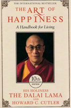 Art of Happiness by The Dalai Lama