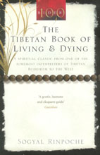 Tibetan Book of Living & Dying by Sogyal Rinpoche