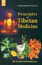 Principles of Tibetan Medicine South Asian Version