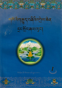 Volume One of a Six Volume Commentary on the Four Medical Tantras